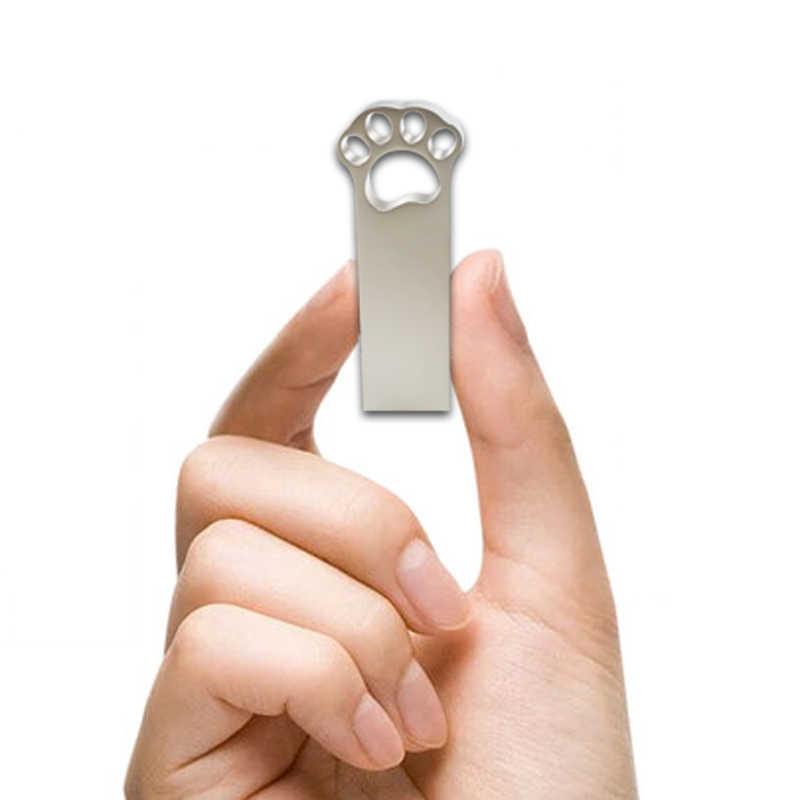 มินิไดรฟ์ปากกาความเร็วสูง USB แฟลชไดรฟ์ 64gb 32gb แบบพกพาแฟลชไดรฟ์ USB Pendrive/Thumbdrive หน่วยความจำ stick จัดส่งฟรี