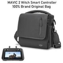 Dji Mavic 2 sac contrôleur intelligent marque Original sac étanche sac à bandoulière pour Mavic 2 pro/zoom sac à bandoulière accessoires