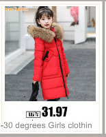 Haab491215aa64c0e870808bbe16933c5h 2019 New Russia Baby costume rompers Clothes cold Winter Boy Girl Garment Thicken Warm Comfortable Pure Cotton coat jacket kids