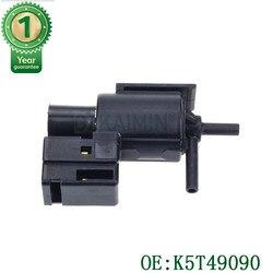Новый oem KL01-18-741 KL0118741 K5T49091 EGR вакуумный электромагнитный для mazda Rx8 вакуумный электромагнитный K5T49090
