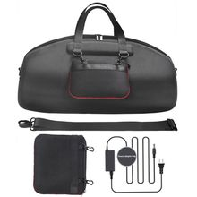 Travel Carry Hard Case Cover Bag For J BL Boombox 2 Bluetooth Wireless Speaker