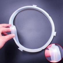 Кухонные аксессуары, резиновая скороварка, электрическая скороварка, уплотнительное кольцо для Midea высокого давления
