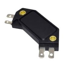 4 Pin зажигания Управление модуль 1875990 для Chevrolet Buick LX-301 Jeep peugeot Pontiac Renault 7701021955