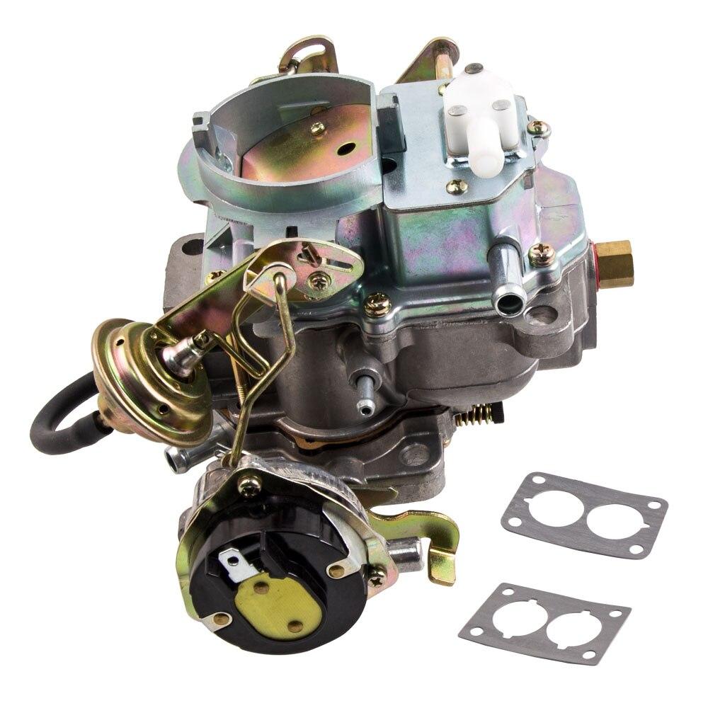 for Jeep Wagoneer Wrangler BBD 6 Cylinder 4.2L 258Cu Engine AMC Carburador Carb