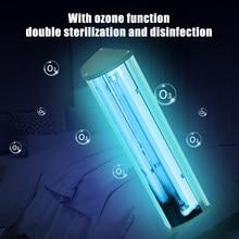10W UV Sterilizer Light Tube Ultraviolet Disinfection Bactericidal Lamp for Home Sterilizer Disinfection Deodor