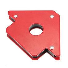 Локатор для пайки на 50 фунтов мощный магнит сварочный магнитный