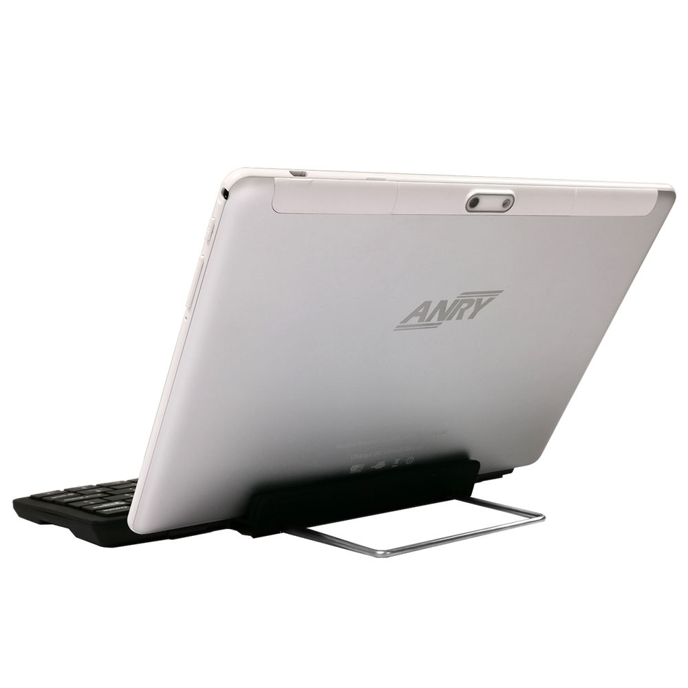 ipad iphone ANRY KB-1303 All in One Wireless Bluetooth Keyboard For Iphone,Ipad 2/3/4,Ipad mini,Galaxy S3,Galaxy Note2,Galaxy 10 10.1 Tablet (5)