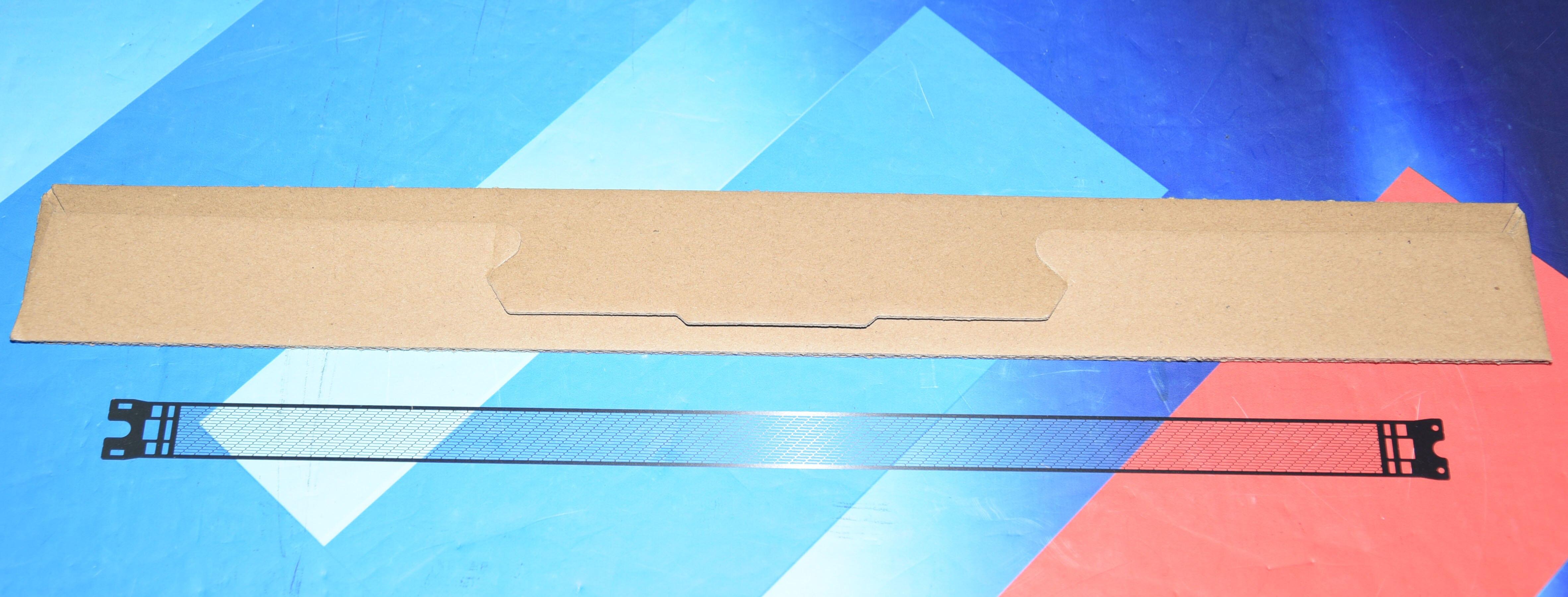 Grille Corona de Charge de copieur de 5 pièces Compatible pour Konica Minolta Bizhub C6500 C5501 C7000 C6501 C6000