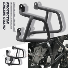 For HONDA CB500X CB500F 2019-2020 Motorcycle Front Engine Guard Crash Bars Frame Protector Bumper Motorbike Accessories