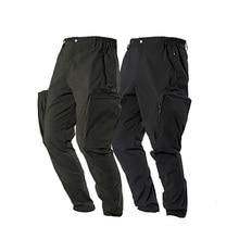 PUPIL TRAVEL PT-K-810 Techwear Tactical Cargo Pants Multiple Pockets Casual Jogger Trousers Hip Hop Style Punk Fashion