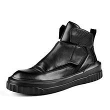 Brand Men High-Top Shoes 2020 British Ge