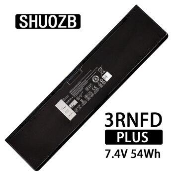 SHUOZB New 3RNFD Laptop Battery 54Wh 7.4V For DELL Latitude E7420 E7440 E7450 3RNFD V8XN3 G95J5 34GKR 0909H5 0G95J5 5K1GW