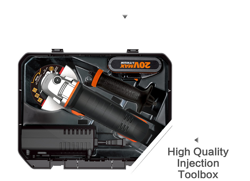 High Quality Injection Toolbox