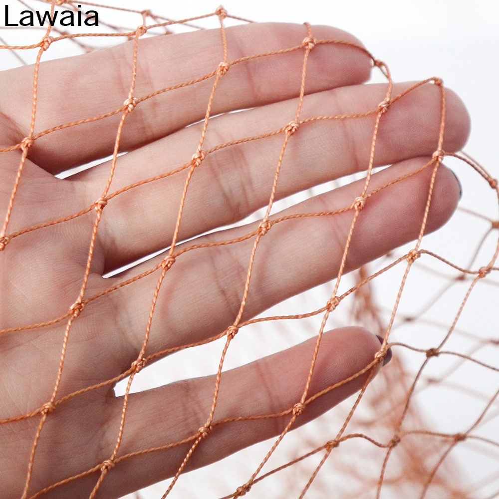 Lawaia Casting Net Hand Throw Fish Nets Diameter 2 4 3 3 6 4 2 4 8 5 4 6 6 6 7 2m Fly Fishing Network With Sinker Without Sinker in Fishing Net from Sports Entertainment