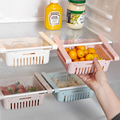 Кухонная стойка для хранения Органайзер для кухни органайзер для кухонных принадлежностей полка для хранения стеллаж для хранения холодил...