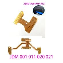 10 sztuk dla PS4 Slim/Pro kontroler łatwo ponownie zamapować pokładzie V3 JDM 040 041 050 055