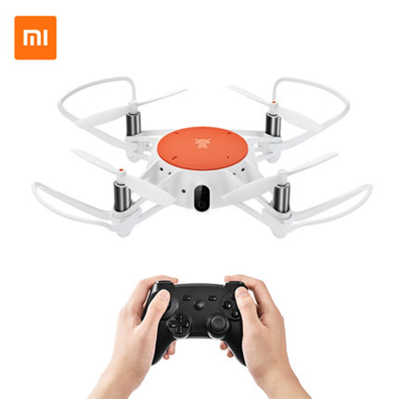 Xiaomi drone HD 720P hélicoptère de combat infrarouge à décollage/atterrissage à un bouton quadrirotor de haute précision
