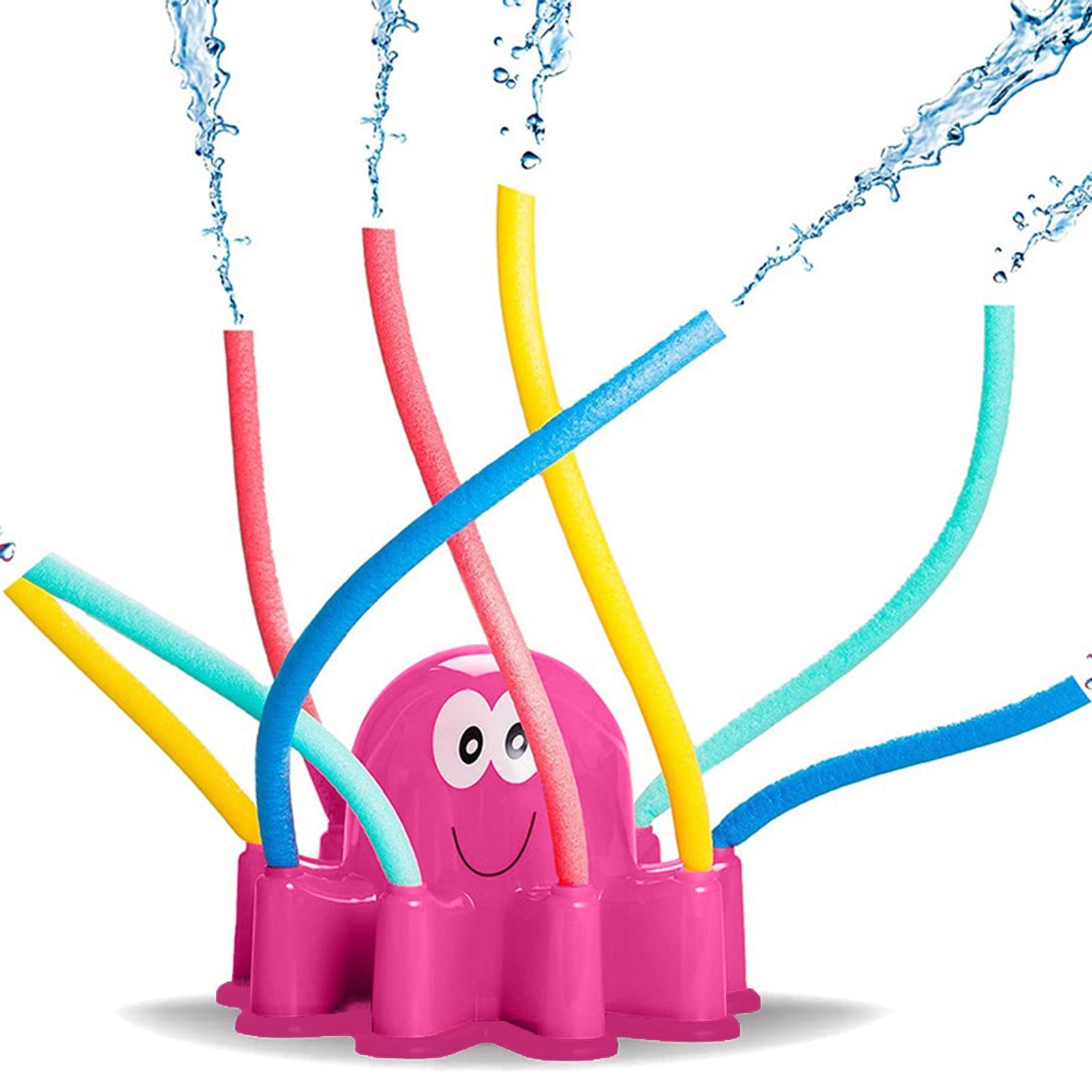 Spray d'água para brinquedos de piscina, para