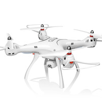 Professional Quadrocopter X8 Pro 720P RC Helicopter GPS DRONE NEW SYMA X8PRO With WIFI Camera FPV RC Quadcopter