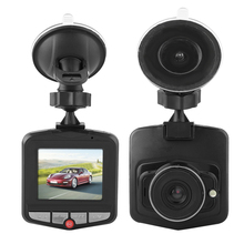 Car-Dvr-Camera Video-Recorder Angle-Anti-Vibration Viewing 10 Driving OSD Digital 170