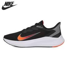 Original New Arrival  NIKE ZOOM WINFLO 7 Men's  Running Shoes Sneakers