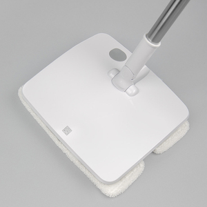 Image 2 - 2020 NEW SWDK D260 Electric Mopping For home Handheld Wireless Wiper Floor Window Washers Wet broom Vacuum Cleaner Machine