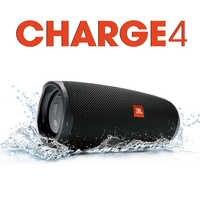 Carga 4 Altavoz Bluetooth inalámbrico Charge4 Pk altavoz Flip 5 Clip 3 IPX7 impermeable de música de alta fidelidad So2und profundo no altavoces xtreme