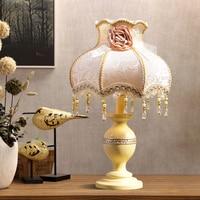 Esszimmer Vintage Schreibtisch Licht Altmodische Elektrische Dressing Lampe Bronze Rost Finish Nachttisch Lampen Für Antike Designer-in Eitelkeitsbeleuchtung aus Licht & Beleuchtung bei