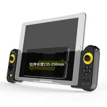 Ipega PG-9167-mando inalámbrico para juegos móviles, Joystick para iOS/Android, teléfono inteligente, tableta y PC, 4,0