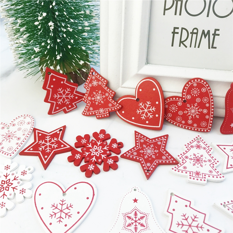 10pcs-New-Year-Natural-Wood-Christmas-Tree-Ornament-Wooden-Hanging-Pendants-Gifts-Snow-Elk-Christmas-Decora(2)