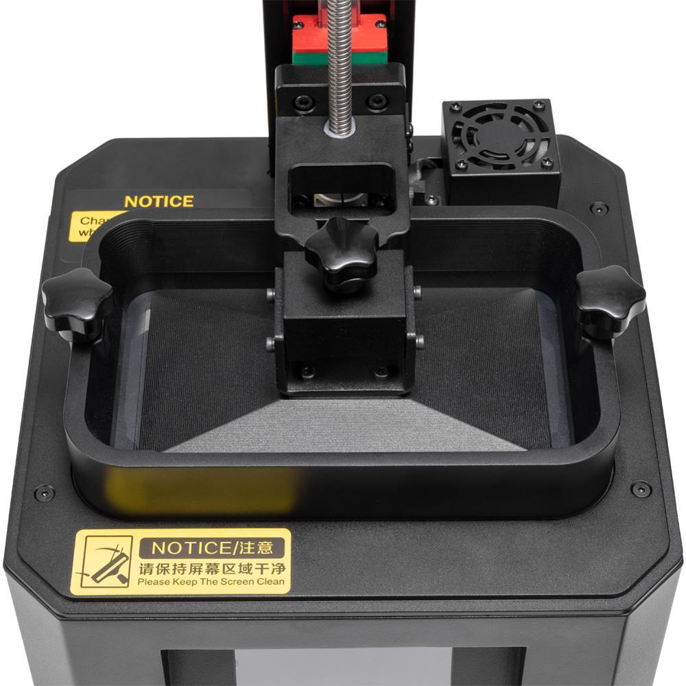 CREALITY LD-002R UV Resin 3D Printer With Offline Printing 5