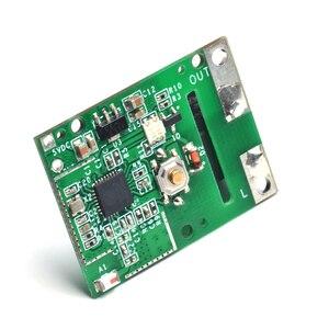 Image 2 - SONOFF Módulo de relé Wifi Itead RE5V1C interruptor de 5V DC e welink, interruptor de relé de alimentación remota, modo de bloqueo/cierre automático para casa inteligente