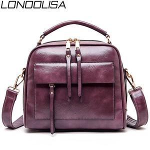 Image 2 - ขนาดใหญ่Crossbodyกระเป๋าผู้หญิง2020กระเป๋าถือหรูผู้หญิงกระเป๋าออกแบบสุภาพสตรีกระเป๋าถือSac