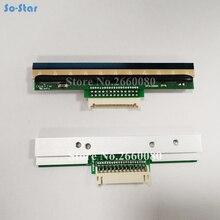 תרמית ראש ההדפסה עבור DIGI SM500 V2 MK4 SM720 ברקוד בקנה מידה מדפסות הדפסת חיים עד 150km הדפסת ראש P/N: 0EX00401110080
