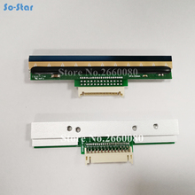 Thermal Printhead for DIGI SM500 V2 MK4 SM720 Barcode Scale Printers Printing Life up to 150km Print Head P/N: 0EX00401110080