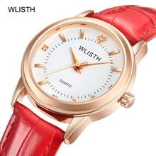 цена на 2019 New Designer Rose Gold Women Watches Luxury Brand Fashion Leather Casual Ladies Diamond Quartz Wrist Watch Relogio Feminino