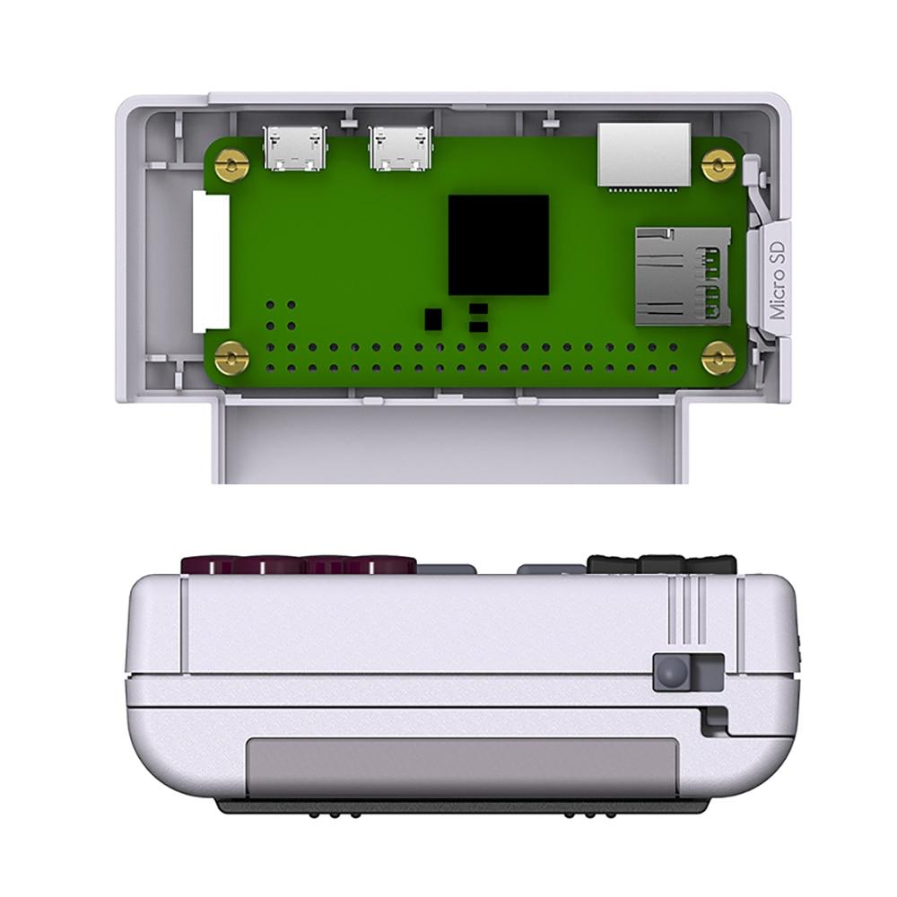 raspberry pi New Released Retroflag GPi CASE Gameboy for Raspberry Pi Zero and Zero W with Safe Shutdown In Stock (3)
