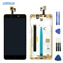 Cho Nubia N1 NX541J Màn Hình LCD Màn Hình + Cảm Ứng Màn Hình Chi Tiết Sửa Chữa 5.5 Phụ Kiện Điện Thoại + Dụng Cụ Cho ZTE N 1 Nx 541 J + Dụng Cụ
