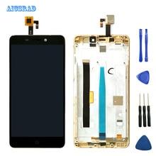 Pour Nubia N1 NX541J écran LCD + écran tactile assemblage pièces de réparation 5.5 téléphone accessoires + outils pour ZTE N 1 nx 541 j + outils
