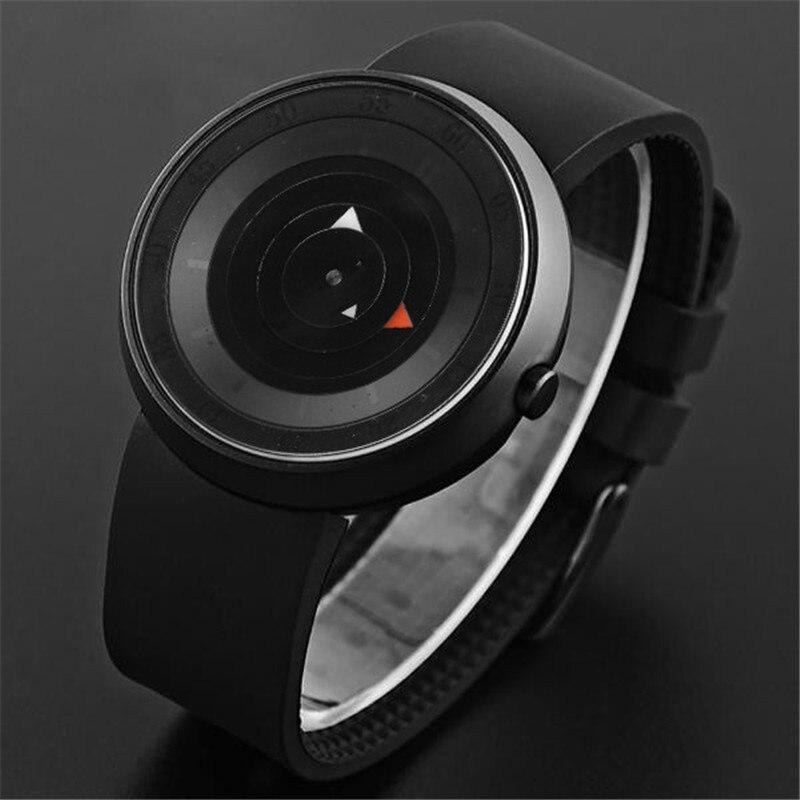 Man Watch 2019 Luxury Creative Wristwatch Mens Reloj Deportivo Hombre Saat Erkekler Uhr Herren Thanksgiving Christmas Gift