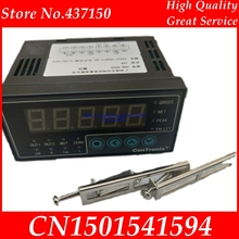 load cell   Indicator instrument weighing pressure digital display instrument S weight sensor 2 way output