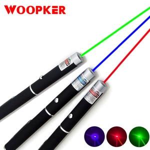 Green Laser Pen 5mw 530nm 405n
