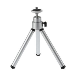 Projector Tripod Stretchable Tabletop Bracket Portable Holder Selfie Stick for Mini Projector DLP Digital Camera Smartphone