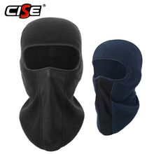 Head-Cover Helmet Biker-Cycling Motorcycle Face-Mask-Caps Balaclava Snowboard Warm Cold