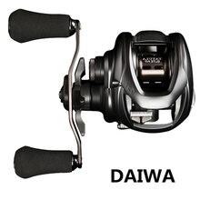 Новинка 2019, низкопрофильная Рыболовная катушка DAIWA TATULA ELITE / TATULE ELITE P/F 6,3: 1 7,1: 1 8,1: 1 7BB + 1RB