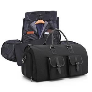 Modoker Travel-Bag Tote Suitcase-Pack Garment Foldable for Laptop