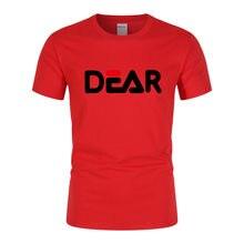 Camiseta Estampada Para Hombre y Cuello Redondo, Manga Corta, Moda Deportiva, Casual, Estilo Simple, Serie de Verano 2021