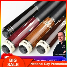 Original MEZZ EC7 Series Billiard Pool Cue Professional North American Maple Shaft Stick Kit Teco Billar with Excellent Gifts