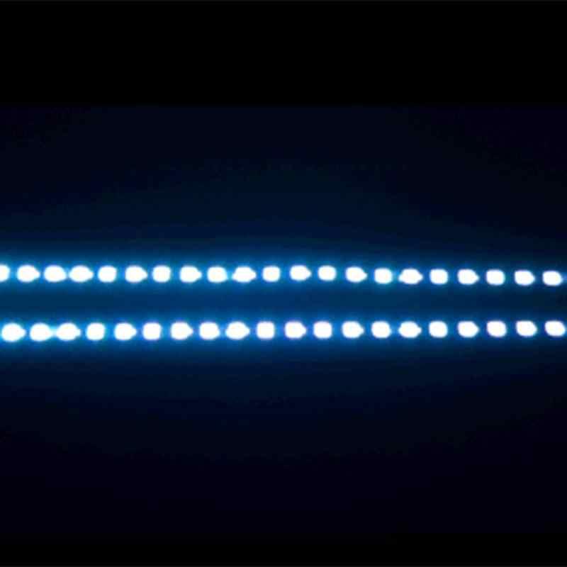 PHANTEKS D-RGB 2x מחשב מקרה LED אורות רצועות 3 פין מחשב מקרה RGB תאורה בר תמיכה טור מגנטי ספיחה מצב