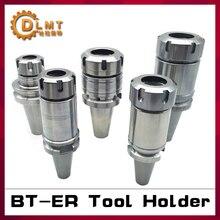 1 шт. держатель инструмента BT ER BT30 BT40 ER11 ER16 ER20 ER25 ER32 ER40 70L 100L точный хвостовик ножа 0,003 для обрабатывающего центра с ЧПУ